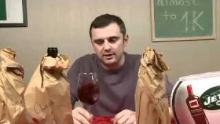 Blind Tasting Chianti - thumbnail