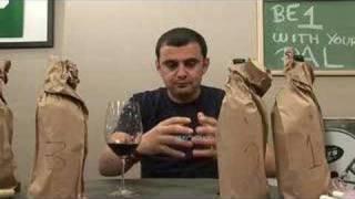 $15 Zinfandel Blind Tasting - thumbnail