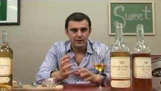 A Chateau De Fargues Sauternes Tasting - thumbnail