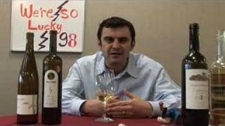 Albarino Wine Tasting - thumbnail
