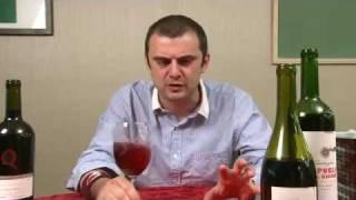 Supermarket Wine Tasting - thumbnail