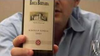 Italian White Wines - thumbnail
