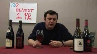 Pinot Noir Face Off - thumbnail