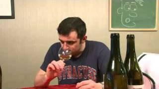 Puligny Montrachet Tasting - thumbnail