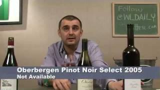 German Pinot Noirs - thumbnail