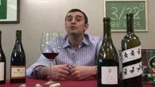 California Pinot Noir Tasting - thumbnail