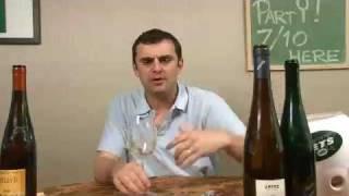 Dry German Riesling Tasting - thumbnail