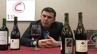 Pinot Noir Taste Off - thumbnail