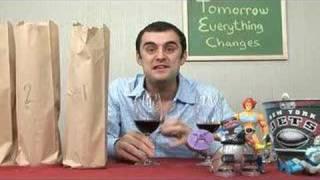 Australian Shiraz Bomb OFF Tasting - thumbnail