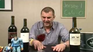 A California Zinfandel Wine Tasting - thumbnail