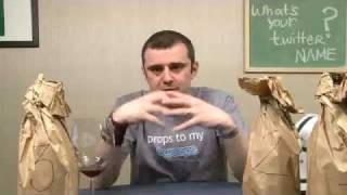 Pinot Noir Blind Tasting - thumbnail