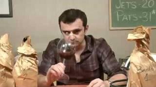 Barolo Blind Tasting - thumbnail