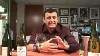 Pouilly Fume Wine Tasting - thumbnail