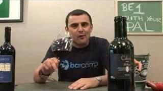 Super Tuscan Wine Tasting - thumbnail