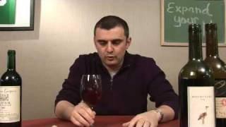 Mourvedre Wine Tasting - thumbnail