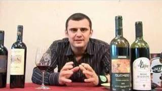Super Tuscany Wine Tasting - thumbnail
