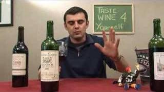 A Bandol Wine Tasting - thumbnail