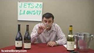 California Chardonnay's - thumbnail