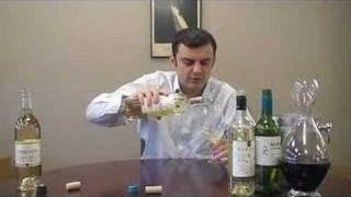 Four Sauvignon Blancs - thumbnail