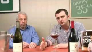 2007 Pinot Noir Tasting with Charlie Adler - thumbnail