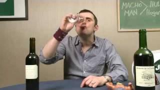 Banyuls Tasting - thumbnail