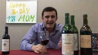 Bordeaux Wine Tasting - thumbnail