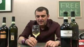 Greco Di Tufo Wine Tasting - thumbnail