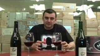 A Vielles Vignes (Old Vines) Chinon Tasting - thumbnail