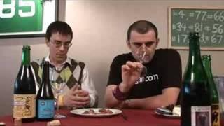 Lambic Beer Tasting - thumbnail