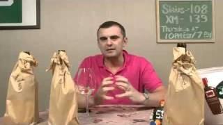Sancerre Blind Tasting - thumbnail