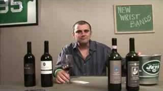 A Tasting of Vino Nobile di Montepulciano - thumbnail