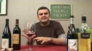 The Halloween Wine Tasting - thumbnail