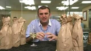 Chardonnay Blind Wine Tasting - thumbnail