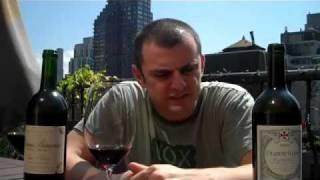 2000 Bordeaux Wine Tasting - thumbnail