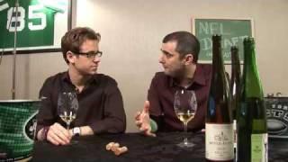 Alsatian White Wine Tasting - thumbnail
