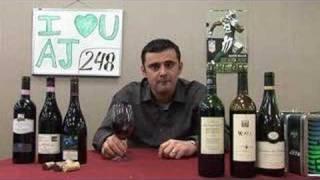 The Gary Vaynerchuk WLTV Gift Pack #2 Tasting - thumbnail