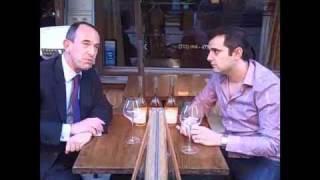 Tokaji Tasting with Jean-Guillaume Prats - thumbnail