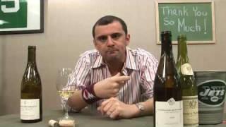 Chassagne Montrachet 2005 Tasting - thumbnail